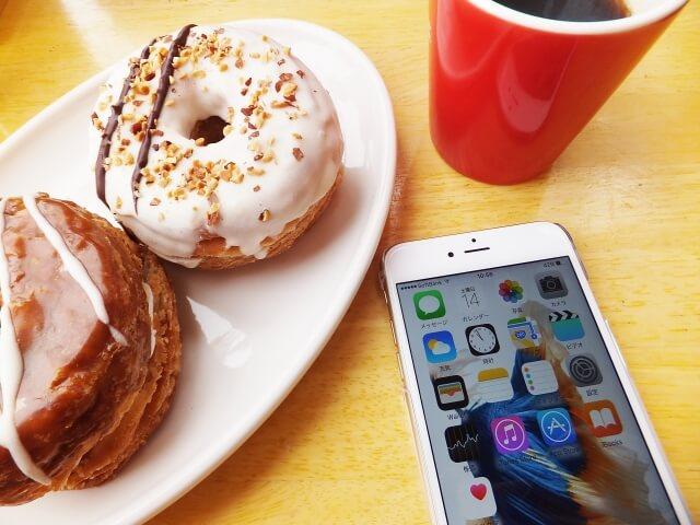 iphoneのロック画面からwunderlistのタスク確認および完了する方法